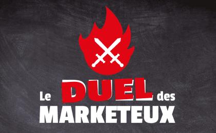 Le duel des marketeux : 2 formations pour gagner de l'argent