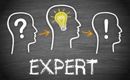 Comment dominer le complexe de l'expert ?